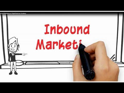 One Minute Inbound Marketing