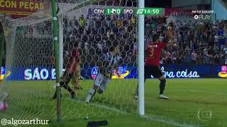 21/03/18 | Central 1 x 0 Sport - Semifinal do PE 2018 | Nar. Eri Santos/Rádio Globo Caruaru