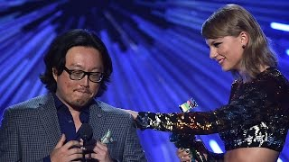 Joseph Kahn Compares Taylor Swift to Nicole Brown Simpson In SHOCKING Twitter Rant