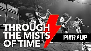 AC/DC - Through The Mists of Time (Official Video?)