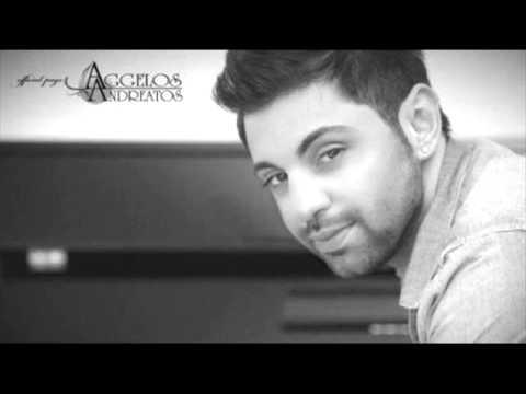 Aggelos  Aggelos Andreatos Youtube