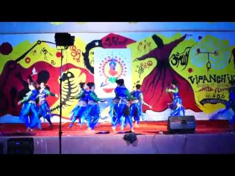 Video Choreography by CS Department |...