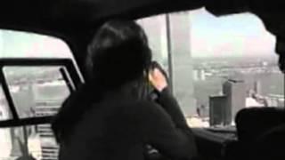 UFO przy wieży WTC NY