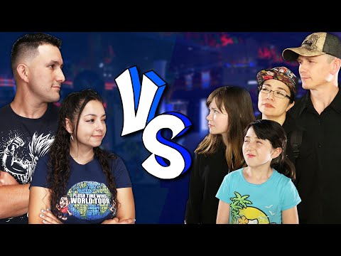 Plush Time Wins vs Kawaii Arcade Masters! -  Arcade Challenge