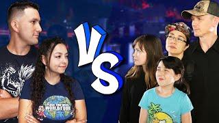 Plush Time Wins vs Kawaii Arcade Masters! -  Arcade Challenge