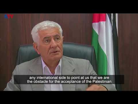 Hamas Dissolves Government; Seeks to End Feud with Palestinian Authority - Sep. 18, 2017