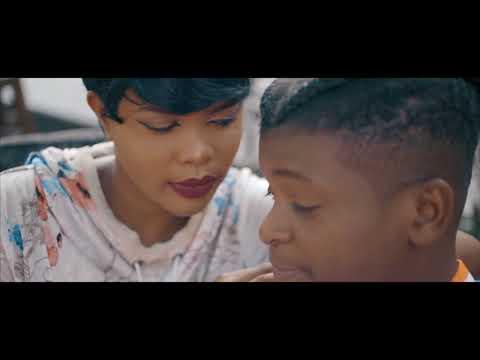 Beka Ibrozama - Kangaroo - Official Video