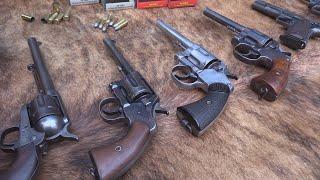 U.S. Army Colt Model 1909