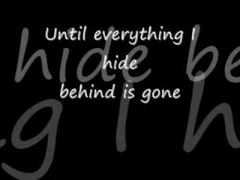 Sanctus Real - I'm Not Alright w/ Lyrics