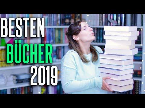 DIE BESTEN BÜCHER 2019 Halbjahresfavoriten | Mid year book freak out tag | melodyofbooks