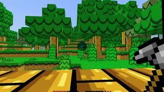 Super Minecraft World ep4: La casa en progreso