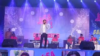 जा ऐ चंदा की पूरी कहानी - Ritesh Pandey - Ja Ae Chanda - Bhojpuri Live Stage Show 2018
