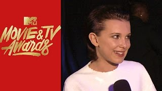 Millie Bobby Brown & Stranger Things Cast Had the Best Night Ever | MTV Movie & TV Awards