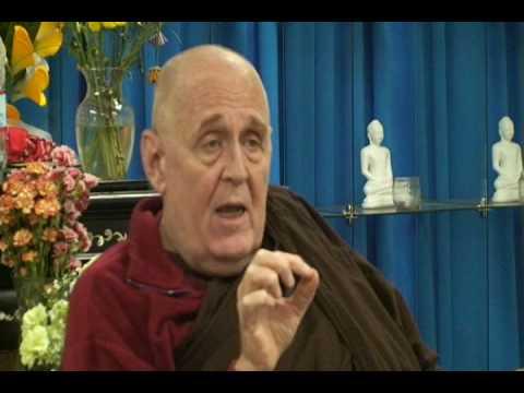 Breathing Meditation - New Perspective: Sattipathana Sutta - Part1