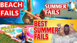TRY NOT TO LAUGH - Epic SUMMER FAILS Compilation 2020 | Funny Vines / #FunnyFails #Compilation