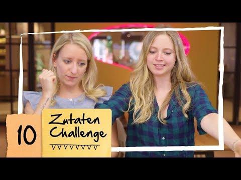 10 Zutaten Challenge: Wochenmarkt I Mit Hannah von Klein aber Lecker I MAGGI Kochstudio
