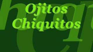 Watch Don Omar Ojitos Chiquitos video