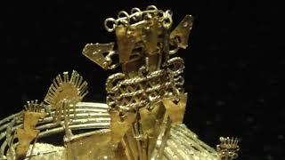 The Famous Gold Legend of El Dorado