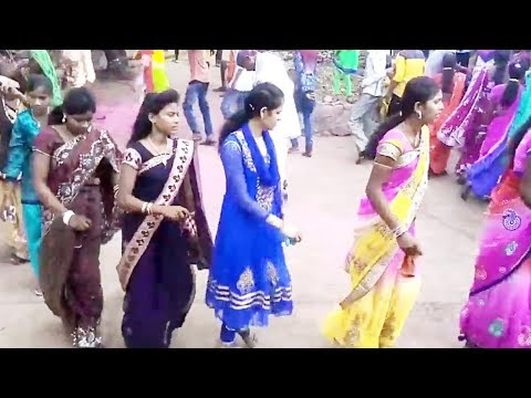 ADIVASI DJ SONG 2017 AMAZING DANCE IN rajasthan sonu darliing