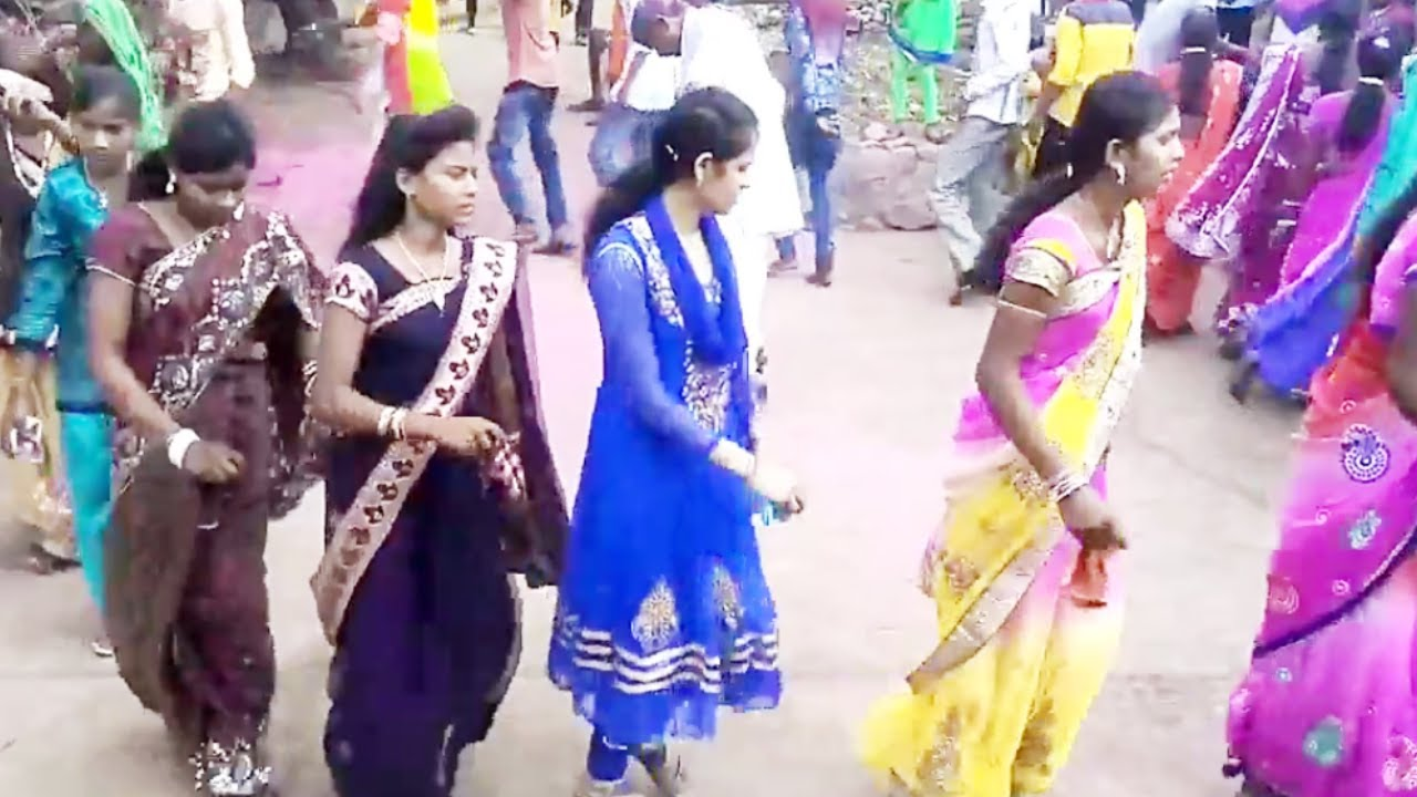 adivasi video gane
