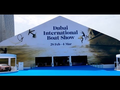 Dubai International Boat Show turns 25