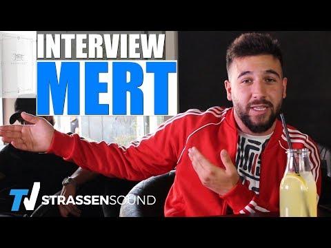MERT EXKLUSIV - INTERVIEW Delikanli: Album, Istanbul, Hater, Vater Tränen, Loyal, Ehe, Döner, Fener