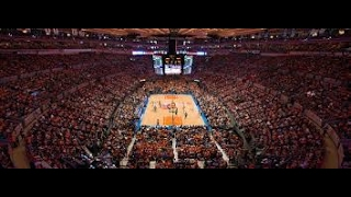 """BREAKING NEWS! ENTIRE KNICKS ARENA BLASTS JAMES DOLAN WITH """"WE WANT (CHARLES) OAKLEY"""" CHANTS!"""