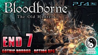 #7【The Old Hunters】ボス「初代教区長ローレンス」攻略!一撃7割余裕な神の左手 / 徹底解説・考察しつつ癒やされ実況プレイ【Bloodborne】 thumbnail