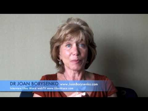 Dr Joan Borysenko's awakening: From Harvard trained to being a ...