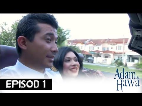 Adam Dan Hawa - Episod 1