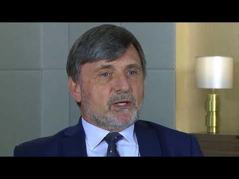 CFO Martial Caratti on the acquisition - Omantel