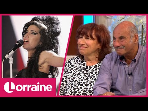 Amy Winehouse's Mum Shares The Last Words Amy Said To Her & Memories Of Her Daughter | Lorraine