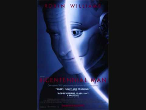 Bicentennial Man Soundtrack - The Gift Of Mortality