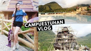 A Day In My Life- Campuestohan Mountain Resort Vlog- Meeting King Kong- Beautyklove (Philippines)