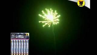 Jet Star Pack by Black Cat Fireworks