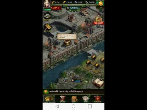 How To Increase The Amount Of Soilders You Can Train On Clash Of Kings. Clash Of Kings Tips
