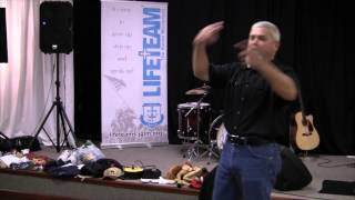 David Hogan at Dominion Life-JGLM PT 2