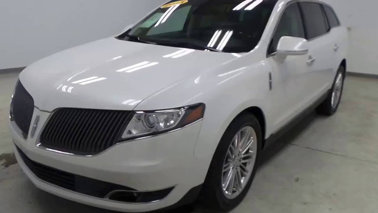Research 2013                   Lincoln MKT pictures, prices and reviews