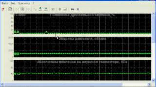 Сканматик и  Daewoo Matiz 0.8 2008