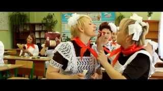 Поздравление от родителей на последний звонок, школа №21, город Ковров.