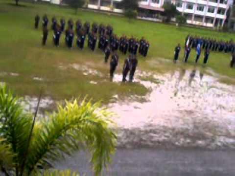 ROTC Ng SMC