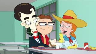 ✘ American Dad 14 Episode 21 - American Dad Full Episodes 2020