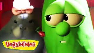 Veggie Tales | First Dance | Veggie Tales Silly Songs With Larry |  Kids Videos | Kids Movies