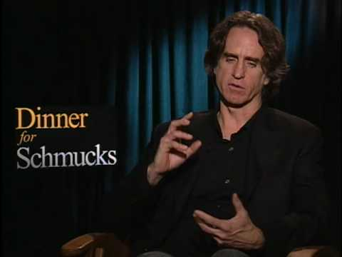 Interview Part 2 With Director Jay Roach On Dinner For Schmucks