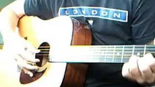Final Fantasy VIII - Breezy (Acoustic)