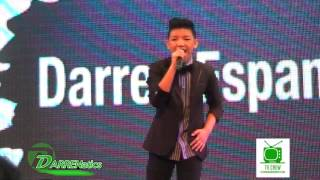 Darren Espanto - Ngayon Live in Resorts World