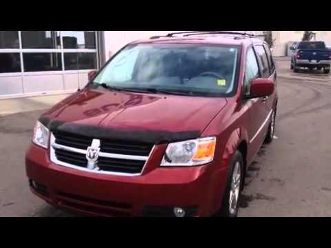2010 Dodge Grand Caravan - Grande Prairie, AB - www.gpautogroup.com - Stock# 13TC5426A