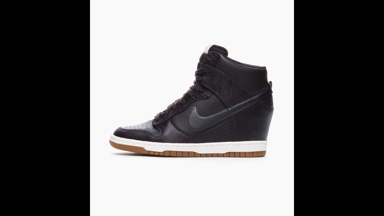 sky high shoes