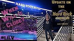 Hard Rock Hotel & Casino 2019