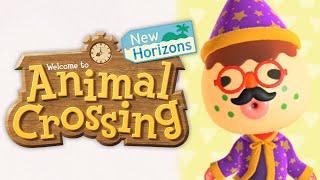 Bewohner ankleiden und besuchen! | Animal Crossing: New Horizons (Part 29)